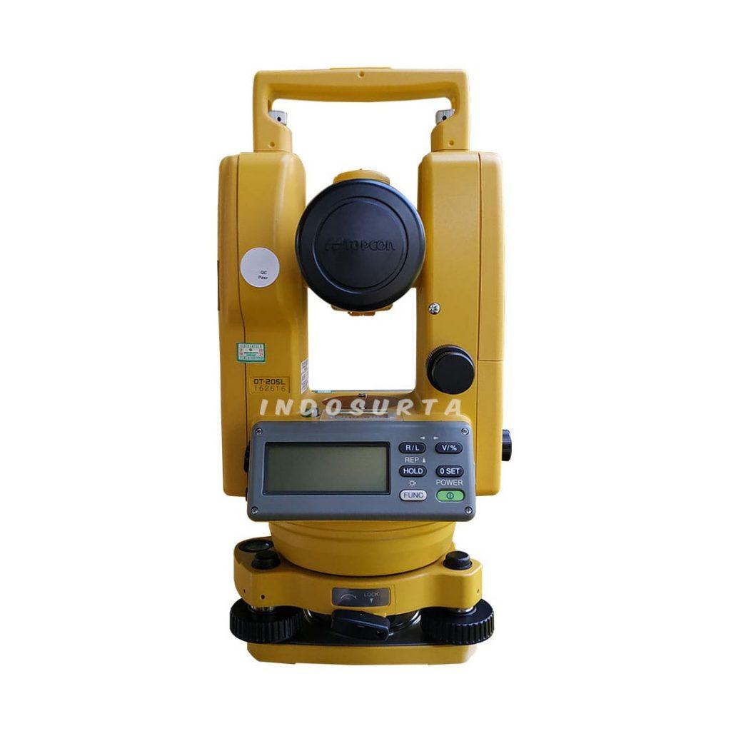 Topcon DT-205