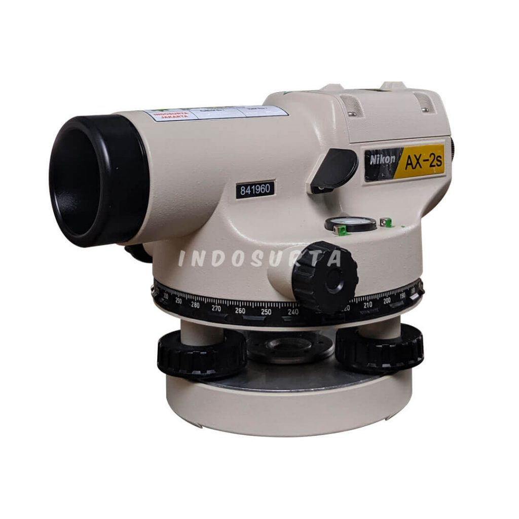 Nikon AX-2S