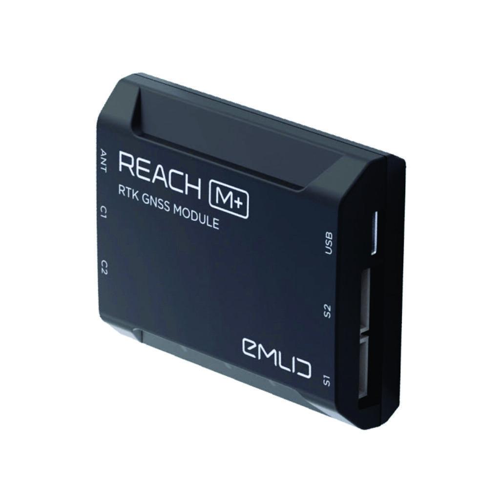 Promo Paket Bundling GPS Geodetic EMLID Reach M+ UAV KIT
