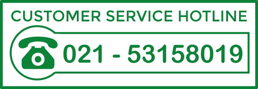 Nomor Telepon Kantor Pusat Indosurta Group Hotline Service 02153158019