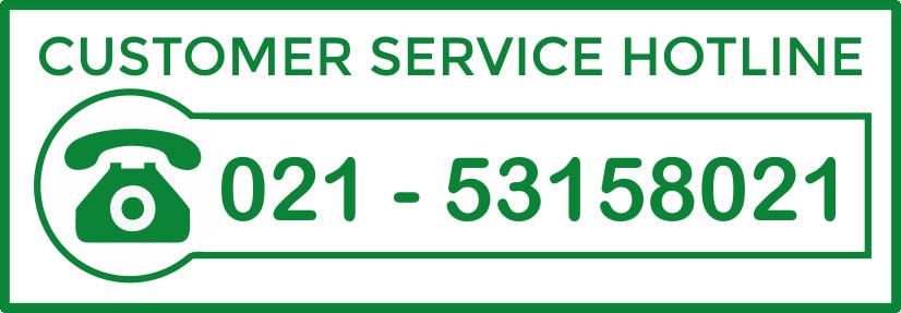 Nomor Telepon Kantor Pusat Indosurta Group Hotline Service 02153158021