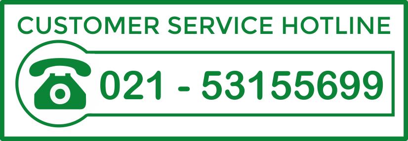 Nomor Telepon Kantor Pusat Indosurta Group Hotline Service 02153155699