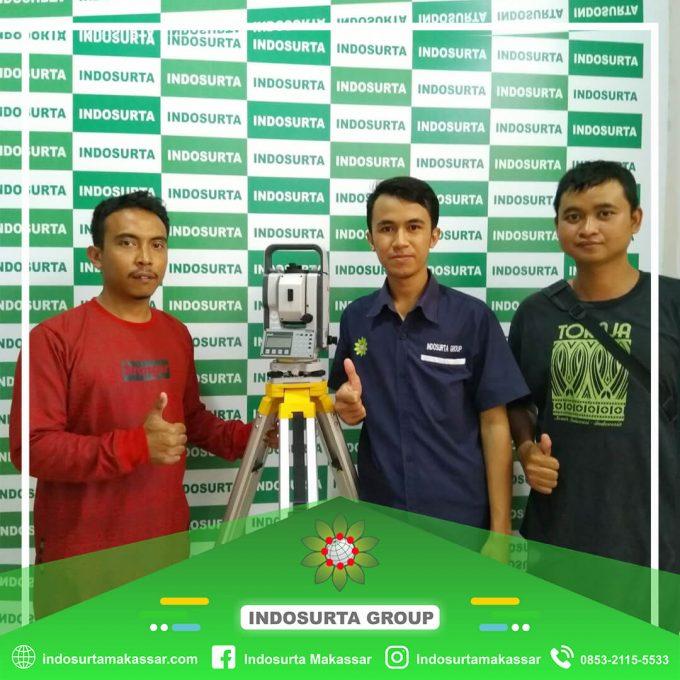 Indosurta Makassar