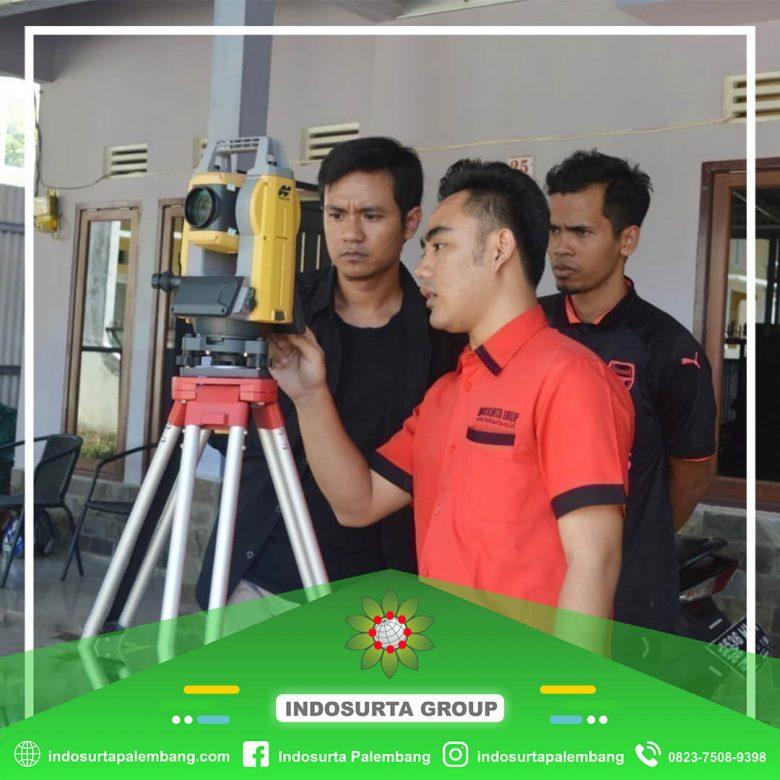 Indosurta Palembang